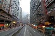 Dave Yan - Hong Kong Island - Buildings